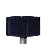 Holder for sanding band 13 x 13 mm
