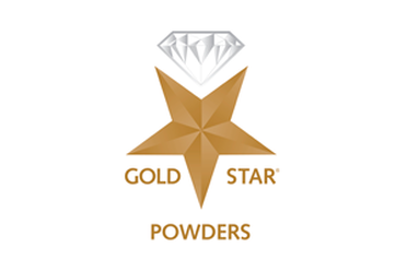 Gold Star Powders - Støbegips til guldsmede