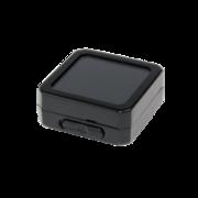 Sales box black/black, small