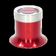 Urmakarlupp, röd
