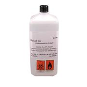 Blanka til lodning af hvidguld, flydende, 1 liter