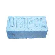 Blue dry Unipol polishing compound
