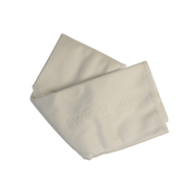 Microfibre polishing cloth