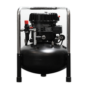 Compressor, 24 litre (16 bar)