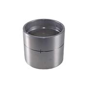 Delft aluminium ring