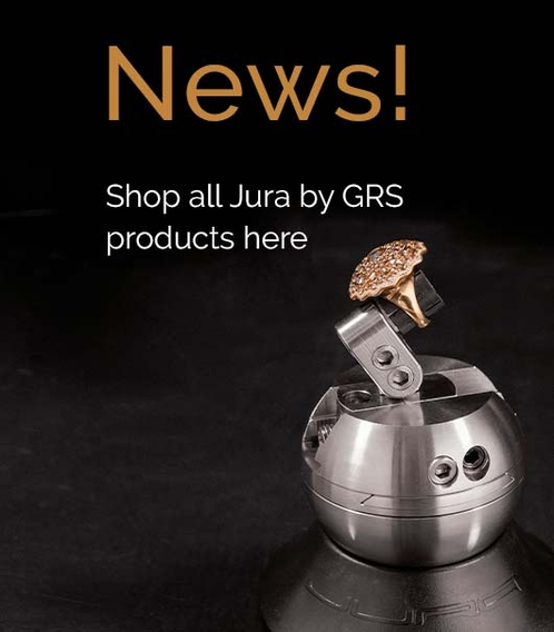 Shop all top goldsmith tools from Jura by GRS here