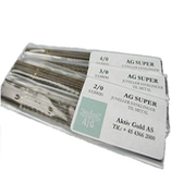 AG Super saw blades (144 pcs.)