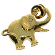 Elefantlås 585/-