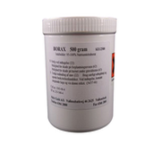 Borax, powder, 500 g