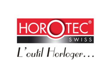 Horotec - urmagerværktøj af højeste kvalitet