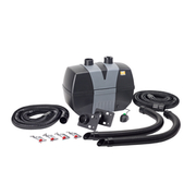 Extraction system BVX-201 Kit 1